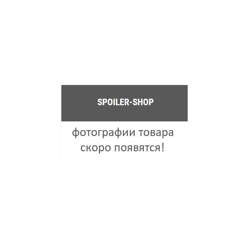 Составной задний бампер RS Хэтчбек